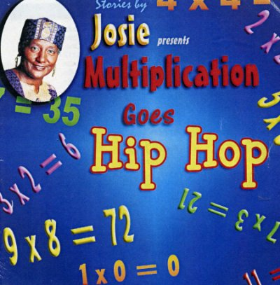 Josie Presents Multiplication 
