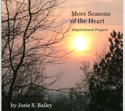 More Seasons of the Heart Book