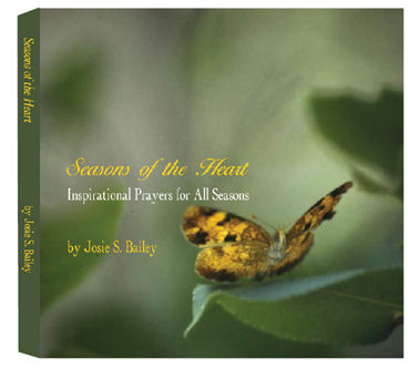 Seasons of the Heart Book