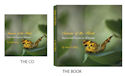 Seasons of the Heart Book (Hard Cover) + 2 CDs